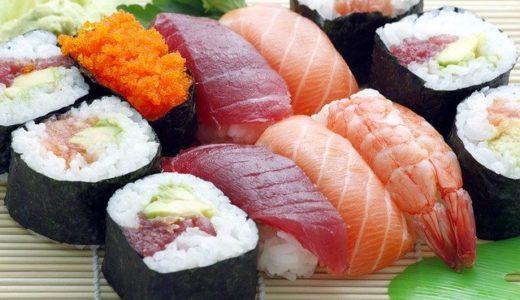 回る寿司が大好き!人気の回転寿司チェーンを比較!