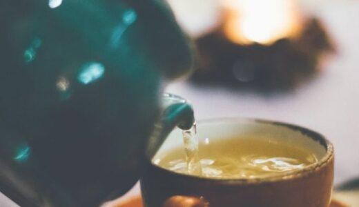 さんぴん茶とジャスミン茶の違いは?!リラックスできる理由とは?