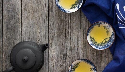 若者の間で日本茶がひそかに流行?その理由は?