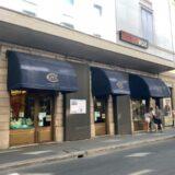 カフェコヴァミラノ本店